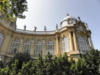 Будапешт-Венгрия