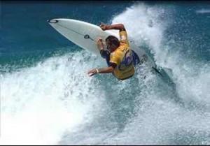 Флорианополис серфинг