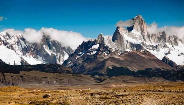1-Argentyna-Patagonia