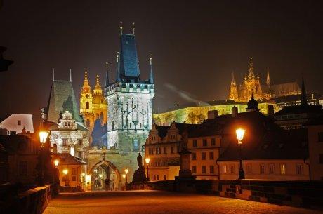 Praga-Most