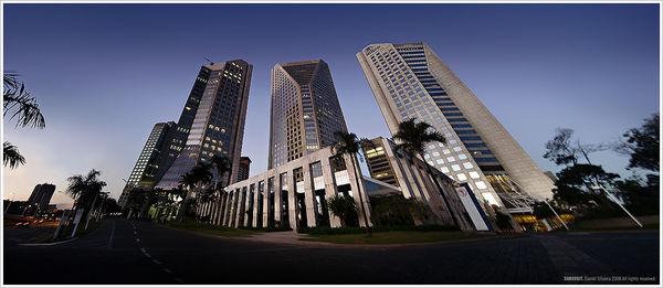 Организация структуры предприятий гостиничного хозяйства